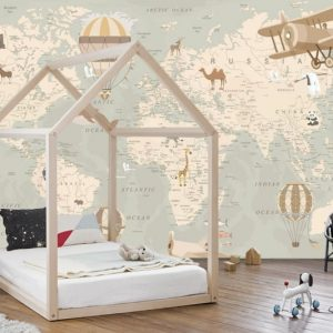Archives Des Wallpaper Nursery Wallpaper Canvas And Wall Art On
